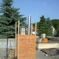 Rekonstrukce rodinného domu Hamr - 2010 - Hamr -