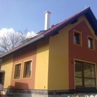 Rodinný dům Ústí nad Labem - 2012 - Ústí nad Labem -