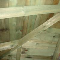 Rekonstrukce interiérů Louka u Litvínova - 2006 - Louka u Litvínova -