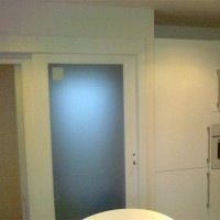 Rekonstrukce interiérů Lom - 2010 - Lom -