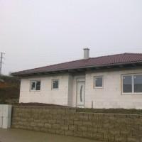 Rodinný dům Vtelno - 2011 - Most - Vtelno -