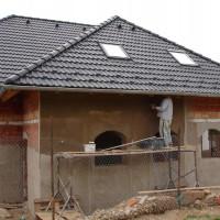 Rodinný dům Horní Lom - 2007 - Horní Lom -