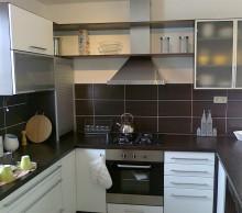Interiéry a kuchyň Lom - Rodinný dům vLomu.
