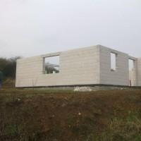 Rodinný dům Vtelno - 2012 - Most - Vtelno -