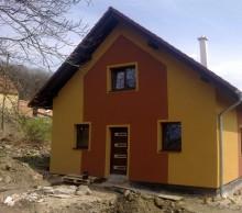 Rodinný dům Ústí nad Labem -